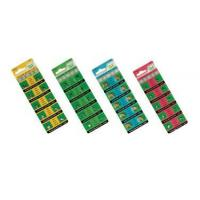 Buy cheap 518 - WATCH BATTERIES (AG13) (10 PCS PER CARD ) from wholesalers
