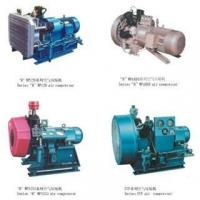 Buy cheap Hydropower Station Compressor product