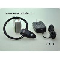 Buy cheap Wireless earpiece-Wireless Secret Service Earpiece with bluetooth from wholesalers