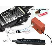 Buy cheap Wireless Earphone Walkie-talkie and small box Receiver from wholesalers