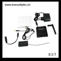 Buy cheap Micro wireless audio transmission device from wholesalers