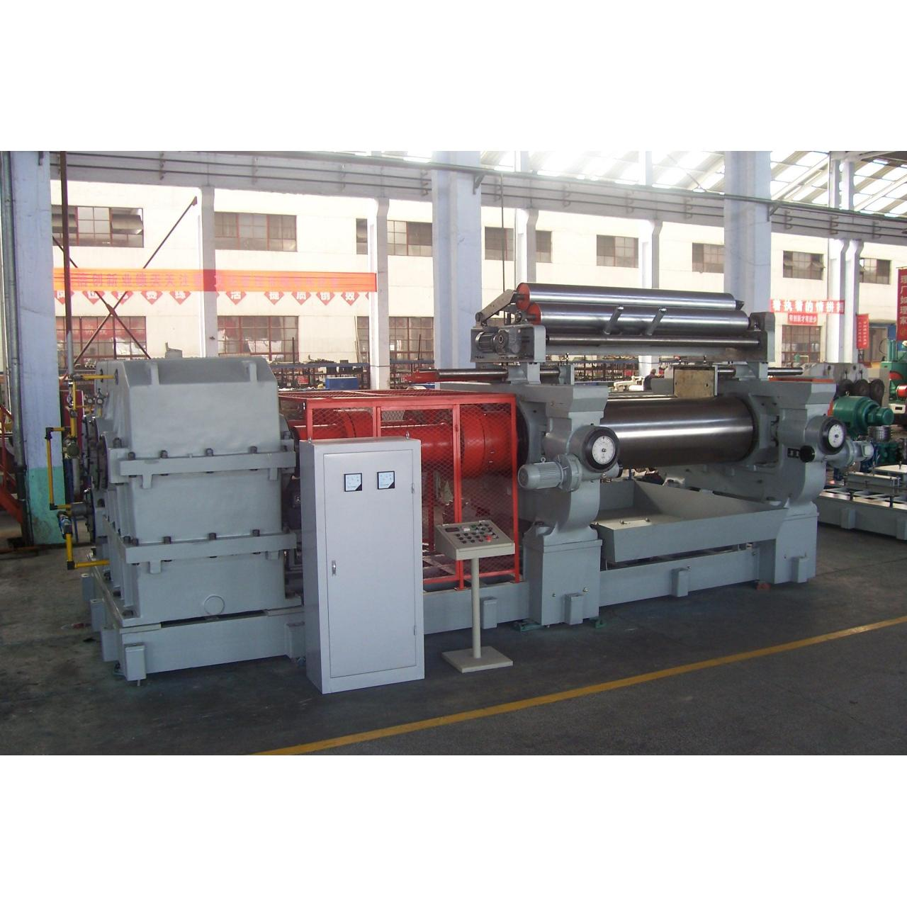 Buy cheap Rubber processing machine from wholesalers
