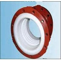Buy cheap Tight PTFE lined pipe from wholesalers