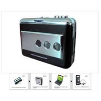 Buy cheap USB Cassette Capture & Player from wholesalers