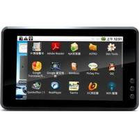 Buy cheap ePad Q709 Marvell Google Android 7 inch Tablet PC MID Built in 3G Phone Bluetooth Wifi GPS from wholesalers