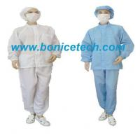 Buy cheap Antistatic Separated Suit product