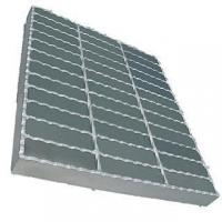 Buy cheap Anti Slip Steel Grating from wholesalers