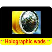 Buy cheap HOLOGRAPHIC WADS from wholesalers