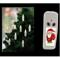 China Remote control LED Candles LED Candles HD-CL-0076 on sale