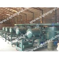 Buy cheap NRY-VIII Series Tongrui Waste Engine Oil Regeneration Plant from wholesalers