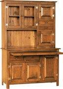 Buy cheap Kitchen and Dining (K1209) Hoosier Cabinet from wholesalers