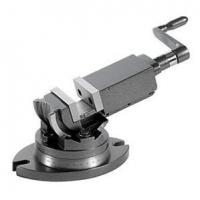 Buy cheap Tilting & Swivel Machine Vice 2 Way from wholesalers