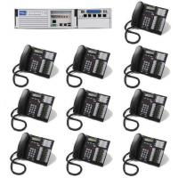 Buy cheap Nortel VoIP BCM 200 Phone System with 10 T7316e Executive Display Speakerphones from wholesalers