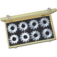Buy cheap Hss Involute Gear Cutter Set from wholesalers