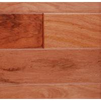Buy cheap Hand-scraped Tigerwood from wholesalers