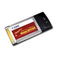 Buy cheap Planet WL-3560 - 54/108Mbps standard 11g PCMCIA Wireless LAN Adapter from wholesalers
