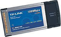 Buy cheap TP-Link TL-WN610G - 108M Wireless LAN CardBus Adapter from wholesalers
