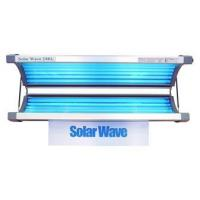 Buy cheap Solar Wave 24 Lamp home tanning beds from wholesalers