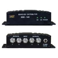 Buy cheap Professional Video VideoSolutions SDD-14H SD/HD SDI Distribution Amplifier from wholesalers