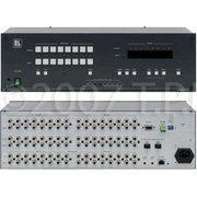 Buy cheap Kramer Vs-88Hc 8X8 Component Video And Digital Audio Matrix Switcher from wholesalers