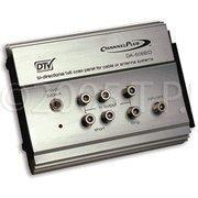 Buy cheap Rf Amplifier With Bi-Directional Catv- 1 In X 6 Out (2 Short - 4 Lon from wholesalers