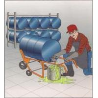 Buy cheap Pumps Moulded PP/PVDF Drum Pumps from wholesalers