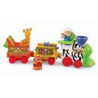 Buy cheap Fisher-Price Little People Musical Zoo Train From Fisher-Price from wholesalers