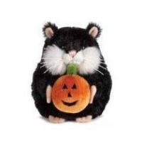 Buy cheap Webkinz 'Mazin Hamster - Spooky - Halloween 2010 From Webkinz from wholesalers