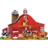 Buy cheap Melissa and Doug Farm Friends 32 pc Floor Puzzle From Melissa & Doug from wholesalers