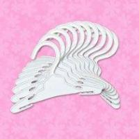 Buy cheap Doll Hangers Set of 10 Plastic Hangers, Fits 18 Inch American Girl Dolls Clothes From Sophia's from wholesalers