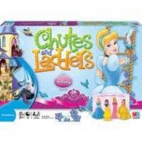 Buy cheap Chutes and Ladders Disney Princess From Hasbro from wholesalers