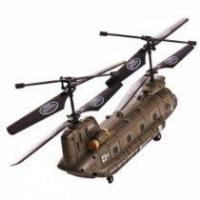 Buy cheap Syma New S022 Big CH-47 Chinook 3 Channels RC Helicopter From Syma from wholesalers