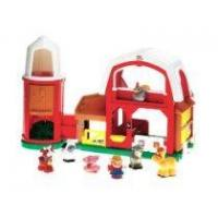 Buy cheap Fisher-Price Little People Animal Sounds Farm From Fisher-Price from wholesalers