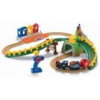 Buy cheap Fisher-Price GeoTrax Remote Control Timbertown Railway From Fisher-Price from wholesalers