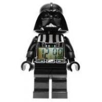 Buy cheap LEGO Kids' 9002113 Star Wars Darth Vader Mini-Figure Alarm Clock From LEGO from wholesalers