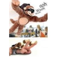 Buy cheap Screaming Monkey From fun from wholesalers