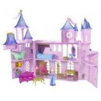 Buy cheap Disney Princess Royal Castle From Mattel from wholesalers