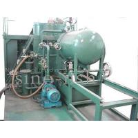 Buy cheap Sino-NSH Used engine oil purifier equipment from Wholesalers