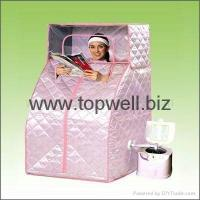 Buy cheap Magic Home Sauna from wholesalers