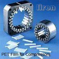 Buy cheap LowOligomerPETFilmforCompressors from wholesalers