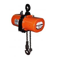Buy cheap ELECTRIC CHAIN HOIST DU-750 from wholesalers