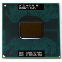 Buy cheap CPU Intel Core 2 Duo Mobile T9600 from wholesalers