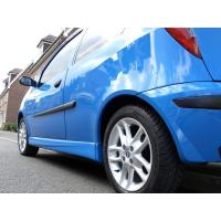 Buy cheap Demo Cars For Sale from wholesalers
