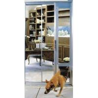 Buy cheap Pet Door For Sliding Patio Door With Dual Pane Glass from wholesalers
