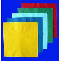 Buy cheap Paper napkins from wholesalers