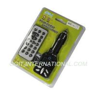 Buy cheap FM MP3 transmiters from wholesalers