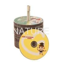 Buy cheap CD Replication Package DVD Replication from wholesalers