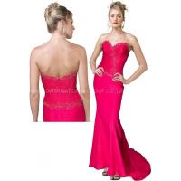 Buy cheap Wholesale Ball Gowns,Wedding Dresses,Lengt Chiffon Evening Dress from wholesalers