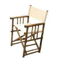 Buy cheap DIRECTOR CHAIR ( textilen) from wholesalers