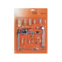Buy cheap DP-1902 18pcs Air Pneumatic accessories kit from wholesalers